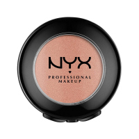 NYX Professional Makeup - Hot Singles Eye Shadow - Pojedynczy cień do powiek - 73 - SEX KITTEN - 73 - SEX KITTEN