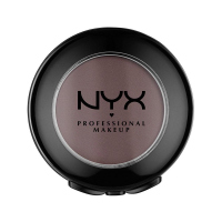 NYX Professional Makeup - Hot Singles Eye Shadow - Pojedynczy cień do powiek - 84 - OWN THE NIGHT - 84 - OWN THE NIGHT