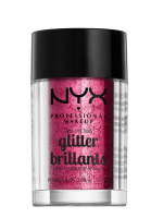 NYX Professional Makeup - Glitter Brillants - Glitter for face and body - 09 - 09