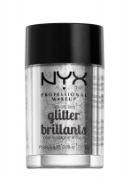 NYX Professional Makeup - Glitter Brillants - Glitter for face and body - 10 - 10