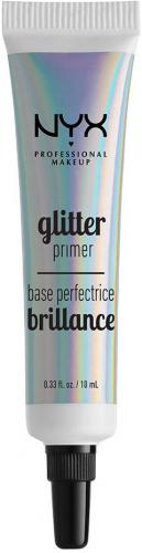 NYX Professional Makeup - GLITTER PRIMER - Glitter glue