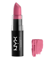 NYX Professional Makeup - MATTE LIPSTICK - Matowa pomadka do ust - 11 - 11