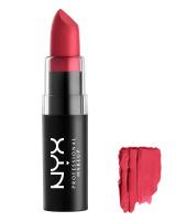 NYX Professional Makeup - MATTE LIPSTICK - Matowa pomadka do ust - 16 - 16