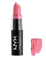 NYX Professional Makeup - MATTE LIPSTICK - Matowa pomadka do ust - 20 - 20