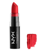 NYX Professional Makeup - MATTE LIPSTICK - Matowa pomadka do ust - 27 - 27