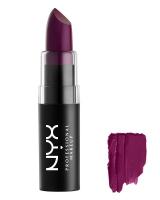 NYX Professional Makeup - MATTE LIPSTICK - Matowa pomadka do ust - 30 - 30