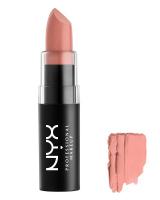 NYX Professional Makeup - MATTE LIPSTICK - Matowa pomadka do ust - 33 - 33