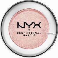 NYX Professional Makeup - Prismatic Shadows - Metallic eyeshadow