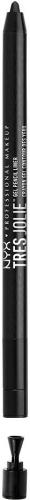 NYX Professional Makeup - TRES JOLIE - GEL PENCIL LIER - Żelowy eyeliner w kredce