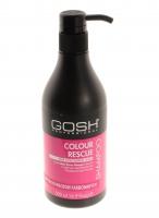 GOSH - Colour Rescue Shampoo - Szampon do włosów farbowanych