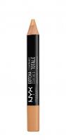 NYX Professional Makeup - GOTCHA COVERED - CONCEALER PENCIL - Korektor w kredce - CLASSIC TAN - CLASSIC TAN