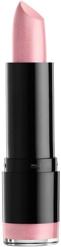 NYX Professional Makeup - EXTRA CREAMY ROUND LIPSTICK - Kremowa pomadka do ust