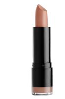 NYX Professional Makeup - EXTRA CREAMY ROUND LIPSTICK - Kremowa pomadka do ust - 532 - 532