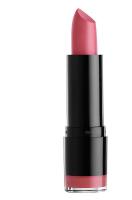 NYX Professional Makeup - EXTRA CREAMY ROUND LIPSTICK - Kremowa pomadka do ust - 635 - 635