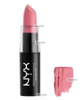 NYX Professional Makeup - MATTE LIPSTICK - Matowa pomadka do ust - 15 - 15