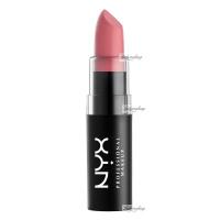 NYX Professional Makeup - MATTE LIPSTICK - Matowa pomadka do ust