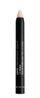 NYX Professional Makeup - LIP PRIMER - Baza pod pomadkę - 01 - NUDE - 01 - NUDE