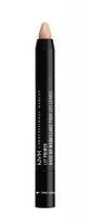 NYX Professional Makeup - LIP PRIMER - Baza pod pomadkę - 02 - DEEP NUDE - 02 - DEEP NUDE