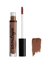 NYX Professional Makeup - Lingerie - Liquid Lipstick - 23 - AFTER HOURS - 23 - AFTER HOURS