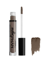 NYX Professional Makeup - Lingerie - Liquid Lipstick - 13 - SCANDALOUS - 13 - SCANDALOUS