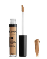 NYX Professional Makeup - HD Studio Photogenic Concealer - Korektor HD - 07 - TAN - 07 - TAN
