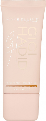 MAYBELLINE - GIGI HADID - TINTED PRIMER - MEDIUM DEEP - Coloring make-up base