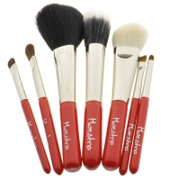 Maestro - Set of 7 short brushes