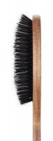GORGOL - NATUR - Pneumatyczna szczotka do włosów z naturalnego włosia + ROZCZESYWACZ - 15 02 142 - 10R