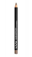 NYX Professional Makeup - EYE AND EYEBROW PENCIL - Wielozadaniowa kredka do oczu - 915 - Taupe - 915 - Taupe