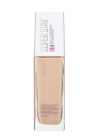 MAYBELLINE - SUPER STAY - 24H FULL COVERAGE FOUNDATION - 30 - 30