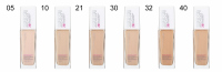 MAYBELLINE - SUPER STAY - 24H FULL COVERAGE FOUNDATION