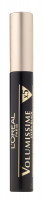 L'Oréal - VOLUMINOUS x5 EXTRA-BLACK - Volume Building Mascara - No Clumping