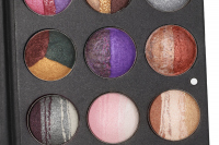 Karaja - Palette No. 78 Aquacolor - Paleta cieni do powiek