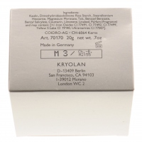 Kryolan - Dermacolor Light - Fixing-mattifying powder