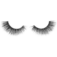 Lash Me Up! - Invisible Collection - Naturalne rzęsy na transparentnym pasku - Addicted To You