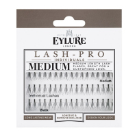 EYLURE - LASH - PRO INDIVIDUALS - MEDIUM - BLACK