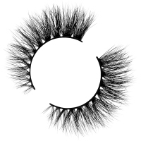Lash Me Up! - Natural eyelashes - Kiss Me