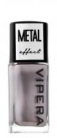 VIPERA - METAL EFFECT - Metaliczny lakier do paznokci - 938 - POLARIS - 938 - POLARIS