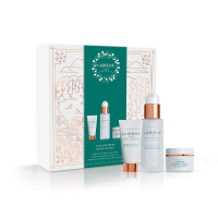 LUMENE - SISU - DESTRESS NIGHT RITUAL - GIFT SET