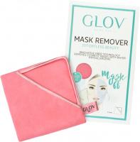 GLOV - MASK REMOVER - EFFORTLESS BEAUTY - Rękawica do zmywania maseczek kosmetycznych