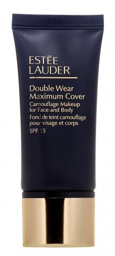 Estée Lauder - Double Wear - Maximum Cover - Silnie kryjący podkład do twarzy i ciała