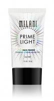 MILANI - PRIME LIGHT STROBING + PORE - MINIMIZING - FACE PRIMER - Rozświetlająca baza pod makijaż