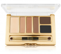 MILANI - Everyday Eyes Eyeshadow Collection - 07 BASIC MATTES - Paleta cieni do powiek