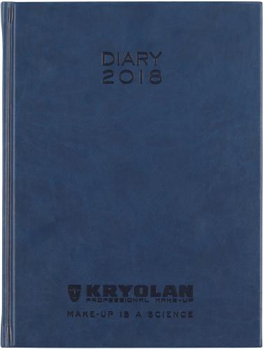 KRYOLAN - CALENDAR 2018 - Art. 40072/01