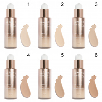 LUMENE - NORDIC NUDE - NATURAL GLOW FOUNDATION