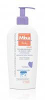 Mixa - Baby - ATOPIANCE - Emulsja łagodząca do twarzy i ciała - Skóra bardzo sucha i atopowa - 400 ml