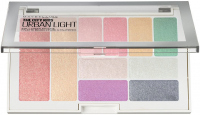 MAYBELLINE - THE CITY KITS - URBAN LIGHT - Paleta do makijażu