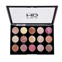 MAKEUP REVOLUTION - PRO HD - AMPLIFIED GET BAKED