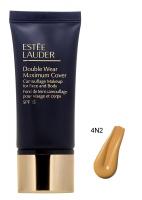 Estée Lauder - Double Wear - Maximum Cover - Silnie kryjący podkład do twarzy i ciała - 4N2 - SPICED SAND - 4N2 - SPICED SAND
