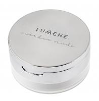 LUMENE - NORDIC NUDE - AIR-LIGHT LOOSE POWDER - Sypki puder do twarzy